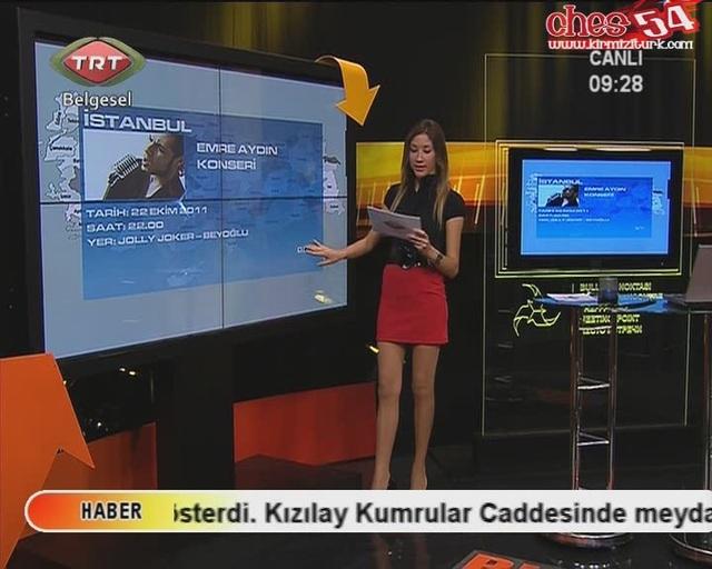 Gözde Kamay 21 09 2011